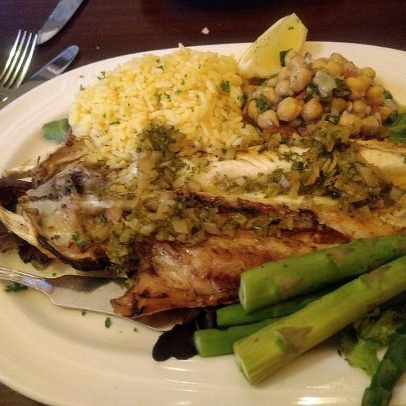 Bronzini @ Azorean Restaurant & Bar