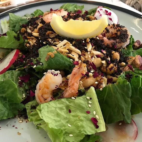 Divana Salad