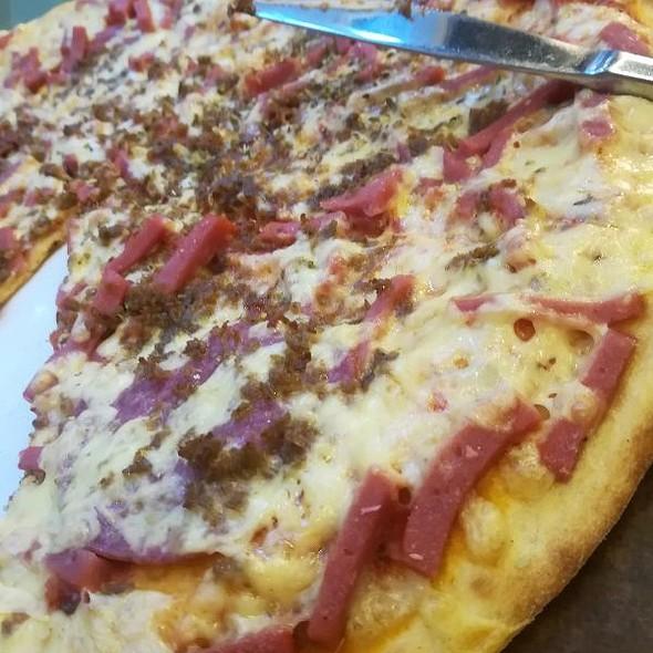 Pizza Laspezzie