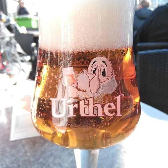 Urthel Beer