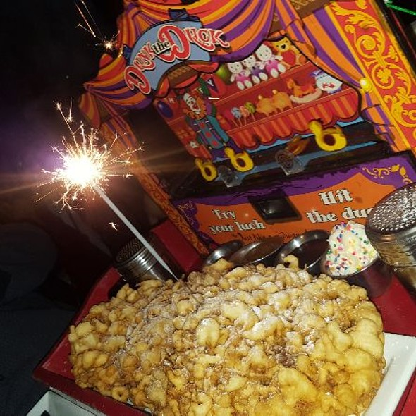 Carnival Fun Cakes