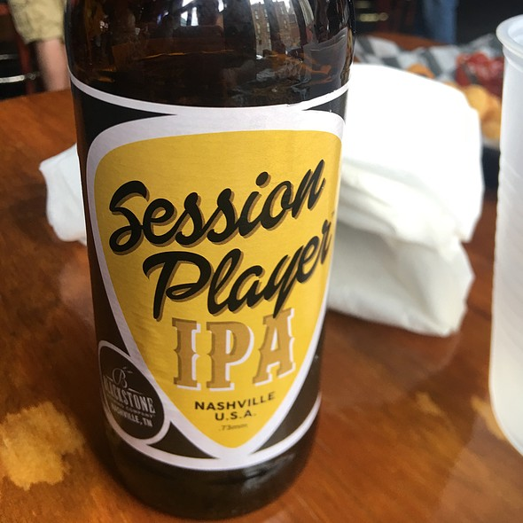 Session Player Ipa