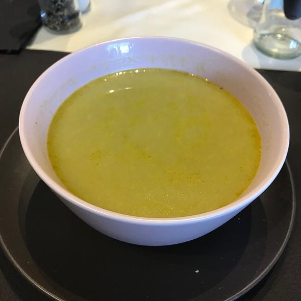 Preisoep Soup