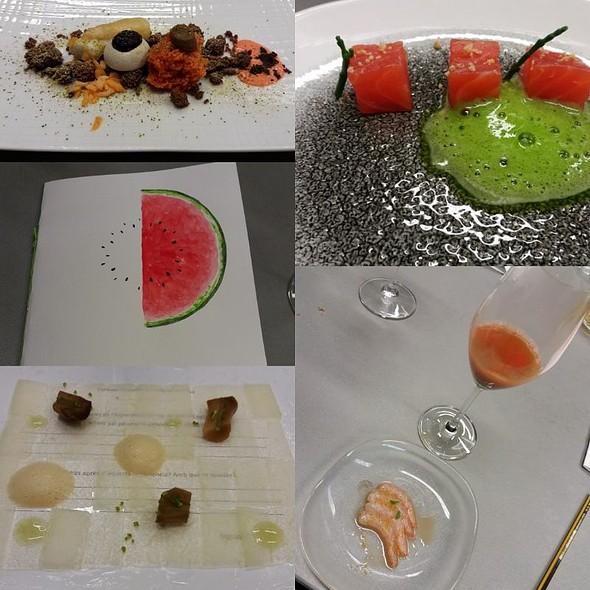 Sorpresa gastronomica 3