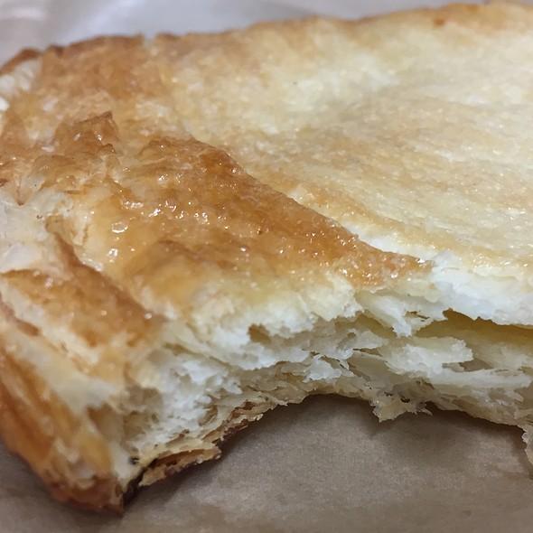 Lemon Brioche @ Parker-Lusseau Pastries