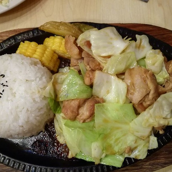 Chicken Momoyaki