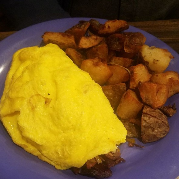 Your Mom Omelette