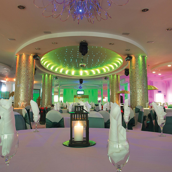 Premier Banqueting London is an exclusive Wedding venue situated in the heart of Harrow, London.