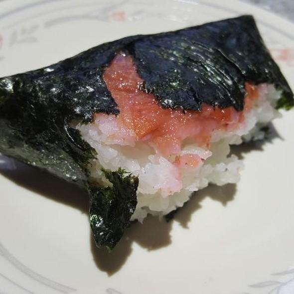 ume onigiri