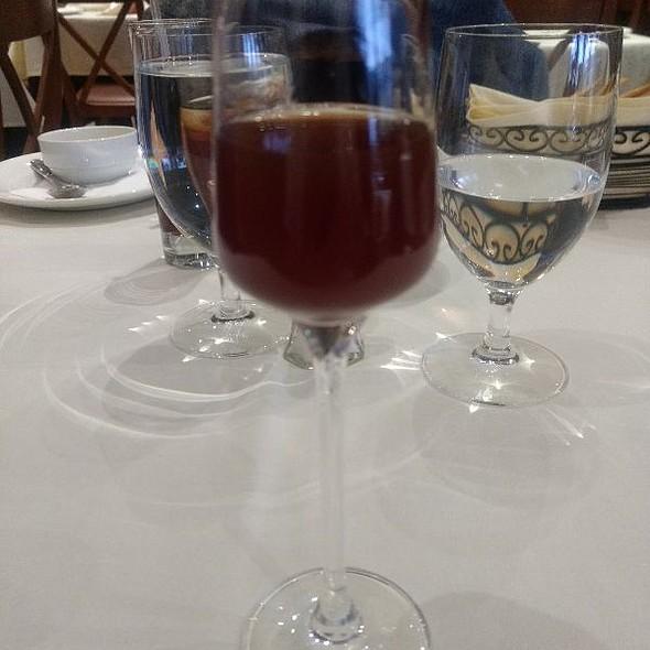 Amaro L'erboriste
