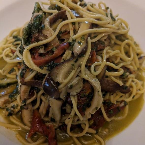 Fred's Spaghetti