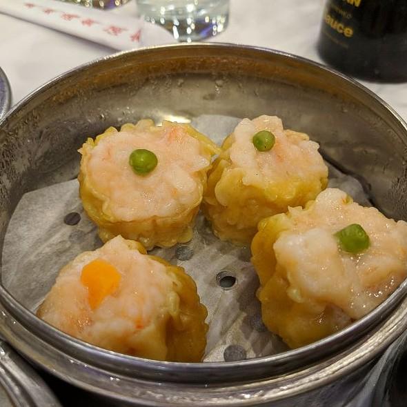 Shrimp Shui Mai