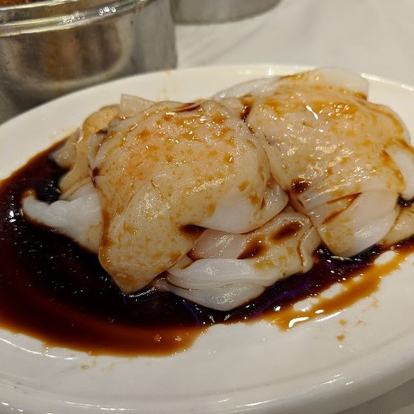 Shrimp Rice Rolls