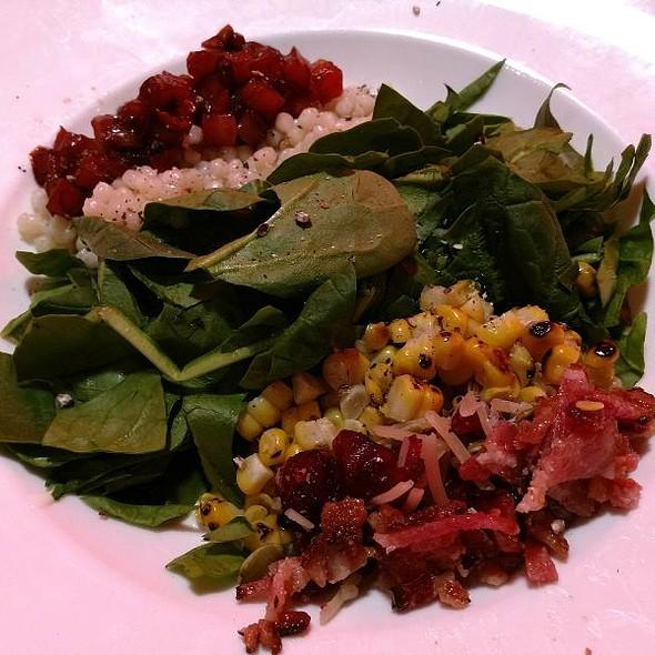Chopped Salad @ Red Primesteak