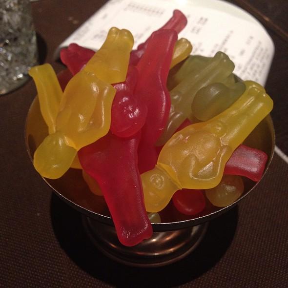 Candy @ Le Chou De Bruxelles