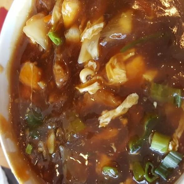 Lomi (Noodle Soup)