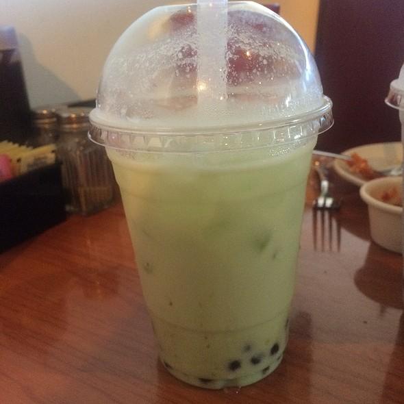 Bubble Tea @ Viet Taste