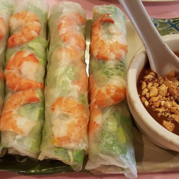 Gòi Cuòn @ Saigon Pagolac Restaurant