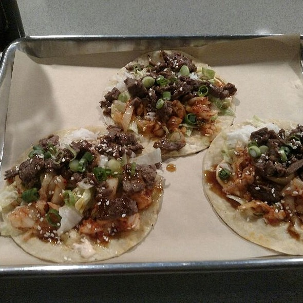 Thsi style tacos