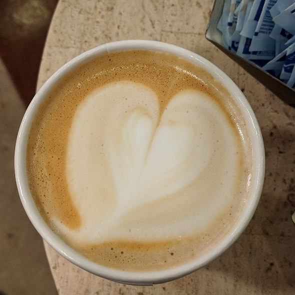 Sugar-free French Vanilla Latte