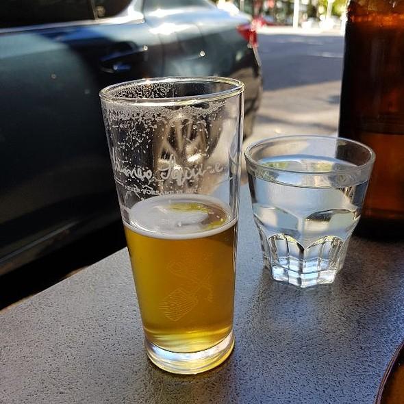 Swindlers Tropical Ale Beer