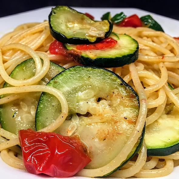 Spaghetti Marlene @ Marlenes Kueche