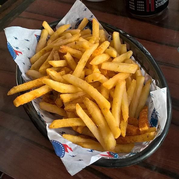 Diner Fries