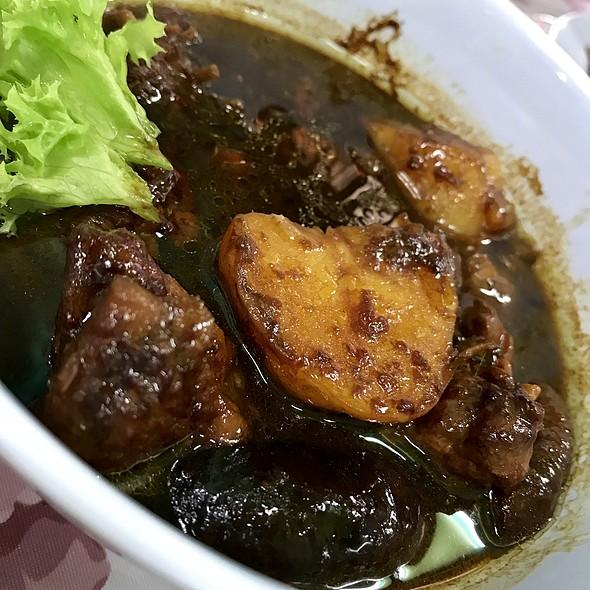 PERANAKAN CHICKEN PONTEH 豆醬灯焖鸡