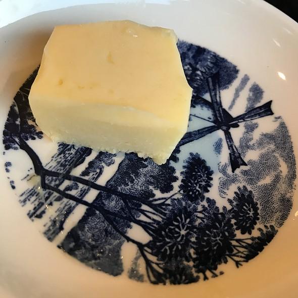 Norwegian Butter @ Firebake - Woodfired Bakehouse & Restaurant