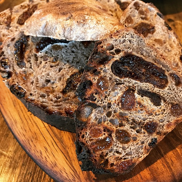 Valley  @ Firebake - Woodfired Bakehouse & Restaurant