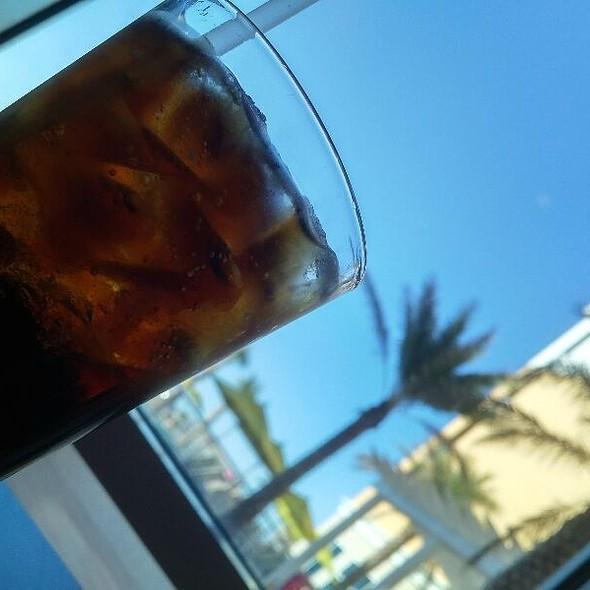 Coca~Cola @ Hilton Garden Inn Fort Walton Beach