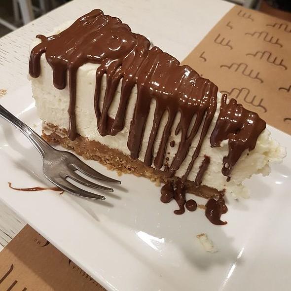Cheesecake Di Bufala