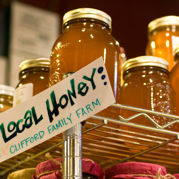 Honey @ Liberty Heights Fresh