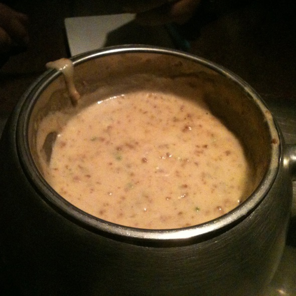 Queso Fundida @ The Melting Pot