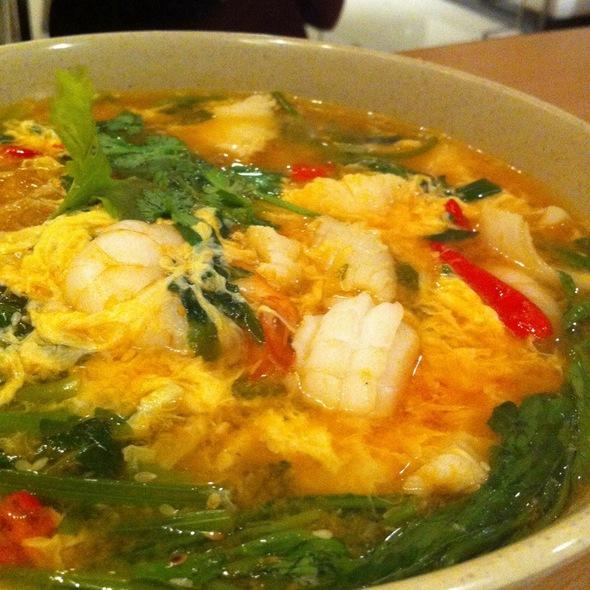 Sukiyaki thai soup recipes