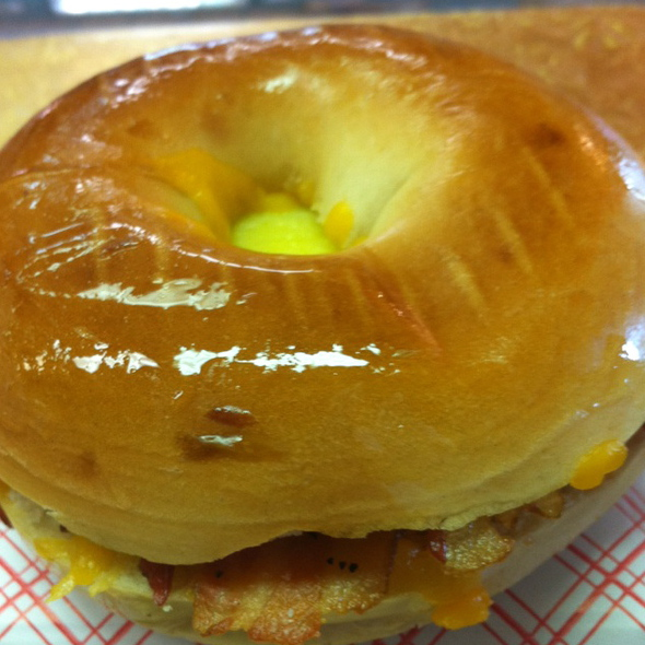 bakery @ Town Crier Bakery
