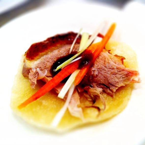 Peking Duck @ Perfect Chinese Restaurant The Ltd