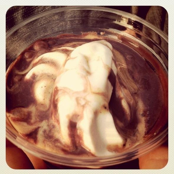 Cashew Ice Cream @ Fud