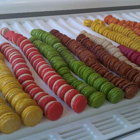 Macarons @ Acide Macaron
