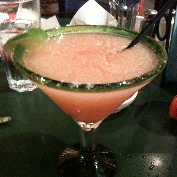 Watermelon Margarita @ Chevys Fresh Mex