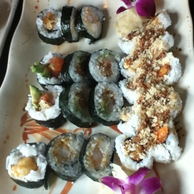 Blondie Roll, Dunwell Roll, And The Oh My Goodness Roll