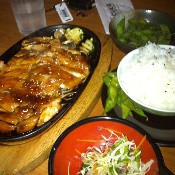 Chloe foodspotting for Asuka japanese cuisine