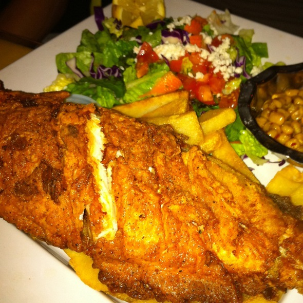 Pescado Entero - El Ranchito, Dallas, TX