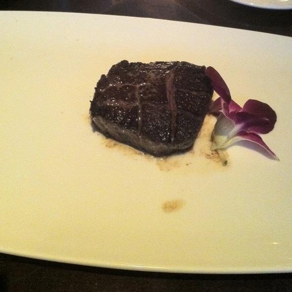 Kobe Beef Steak @ Prime 112