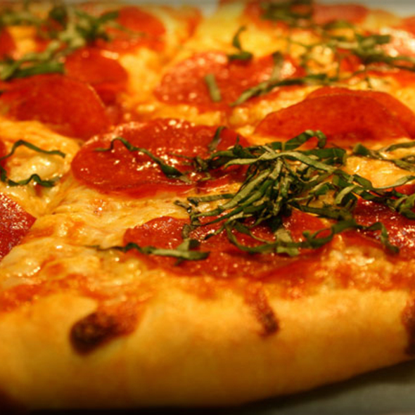 Pizza @ BreadBar