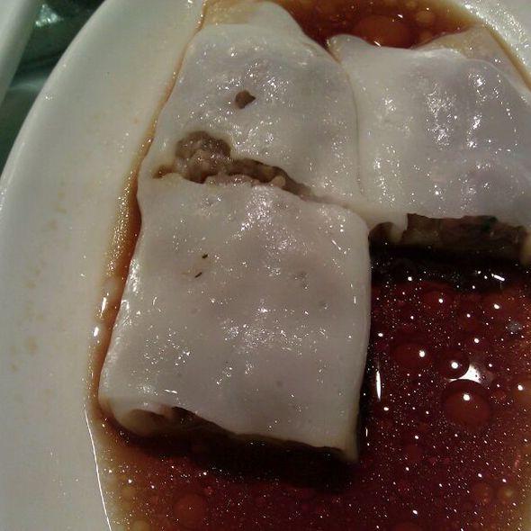Beef Chow Fun @ MingHin Cuisine
