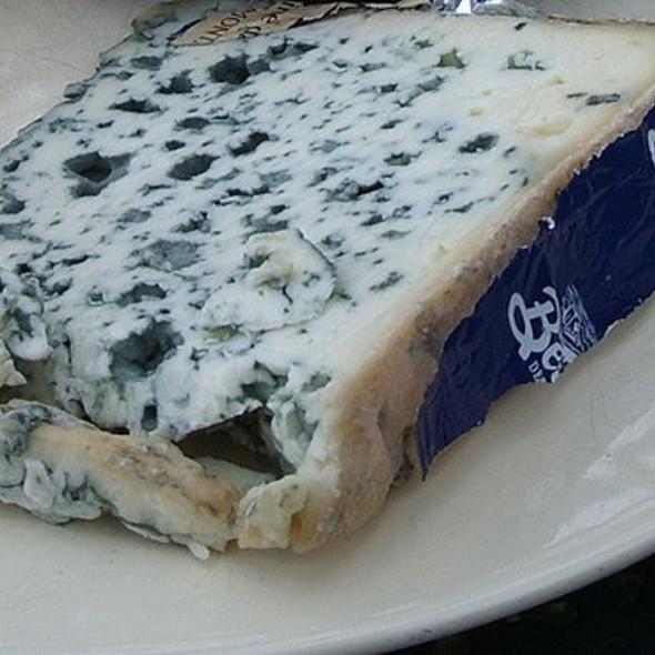 Bleu d'Auvergne @ Abraham Kef, de Franse Kaasmakers