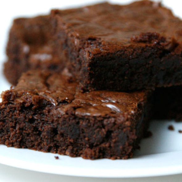 Brownie @ Mama's Bakery
