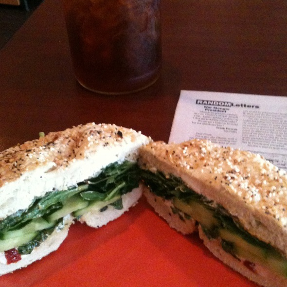 Love Sandwich @ Viento Y Agua