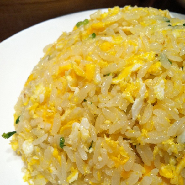 Fried Rice 蛋炒饭 @ Din Tai Fung (Bishan Junction 8)